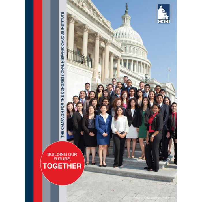 CHCI Capital Campaign Brochure