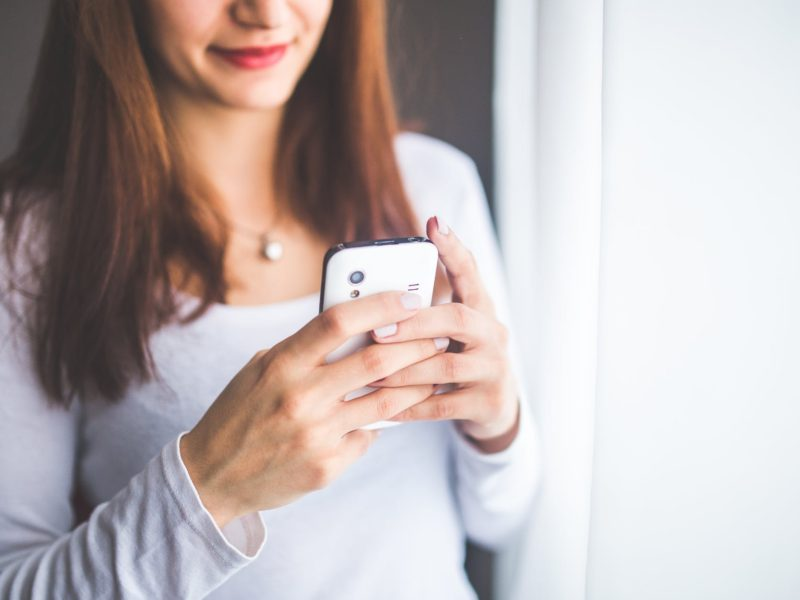 Guest Post: Mobile Giving for Churches: Apps or SMS?
